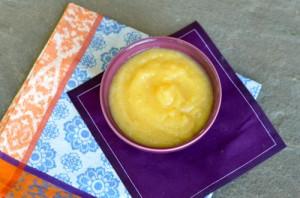 blog pear sauce