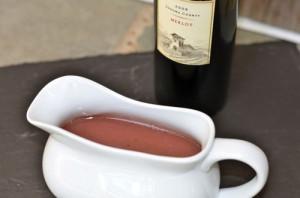 blog merlot gravy