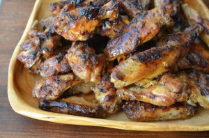 BLOG HOT WINGS