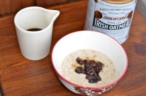 blog oatmeal