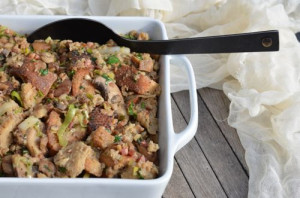 blog chestnut stuffing