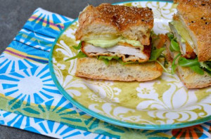 blog avocado mayo sandwich