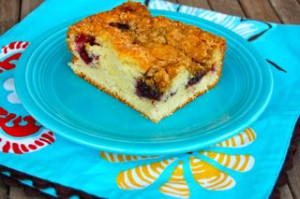blog blackberry coffee cake
