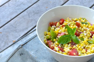 blog corn salad