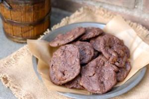 blog double choco cookie