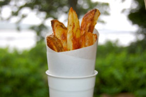 blog fries