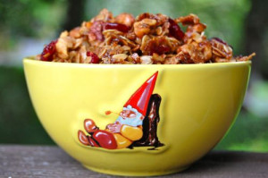 blog granola gnome