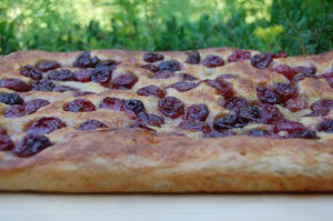 blog grape bread