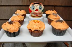 blog hallow cupcakes