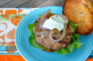 blog lamb burger