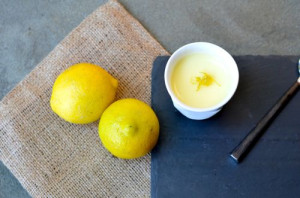 blog lemon posset