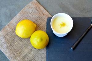 blog lemon posset