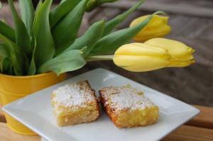 blog lemon square