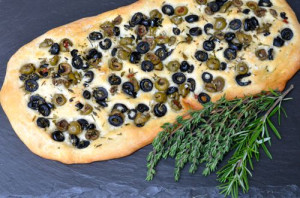 blog olive bread