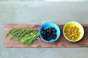 blog olives