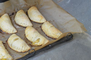 blog peach hand pie