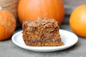 blog pumpkin coffee cake