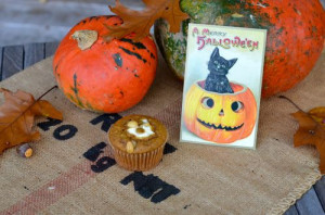 blog pumpkin muffin 2