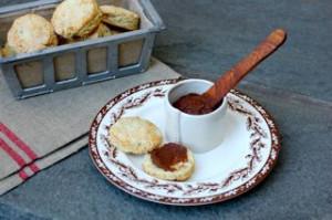 blog sage biscuits