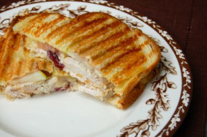 blog turkey sandwich