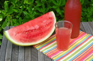 blog watermelon water