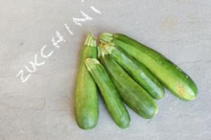 blog zucchini