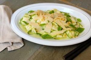 blog zucchini salad