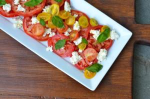 blog tomato ricotta salad
