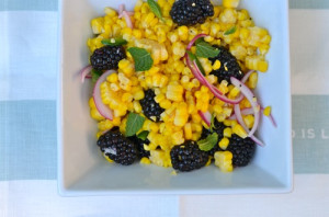 blog corn blackberry