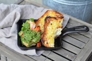 blog grilled shrimp
