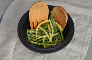 blog string bean salad 2