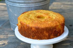 blog pound cake