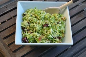 blog brussel sprout salad
