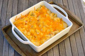 blog mac and cheese