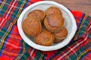 blog christmas muffins