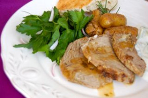blog leg of lamb