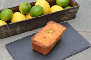 blog citrus pound cake