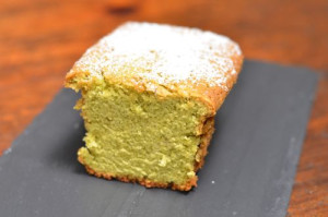 blog green tea cake