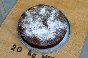 blog spice cake