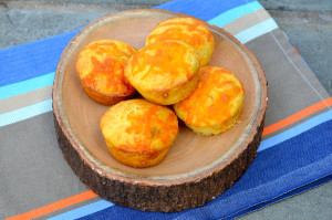 blog corn muffin