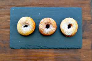 blog doughnut