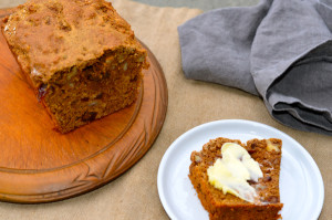 blog quick bread