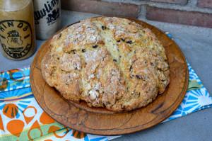blog irish soda bread