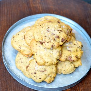 blog whiskey rye chip cookie