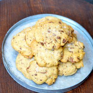 blog whiskey rye chip cookie
